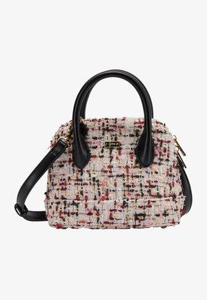 Handbag - weiss multicolor