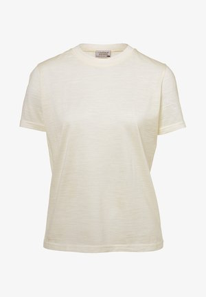 RELAXED - T-shirt basic - cream