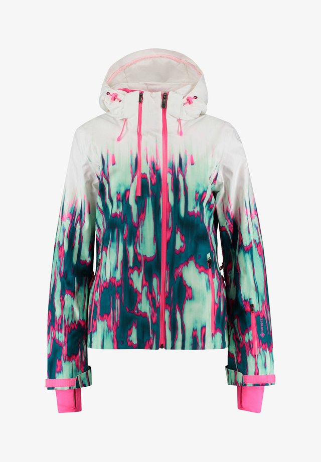INSPIRE GTX - Snowboard jacket - blue