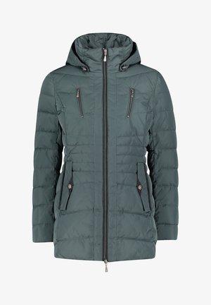 Winter coat - sedona sage