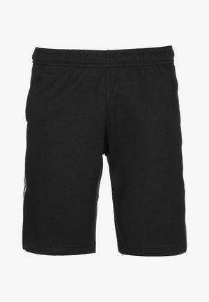 LOCK UP LNG - Short - black