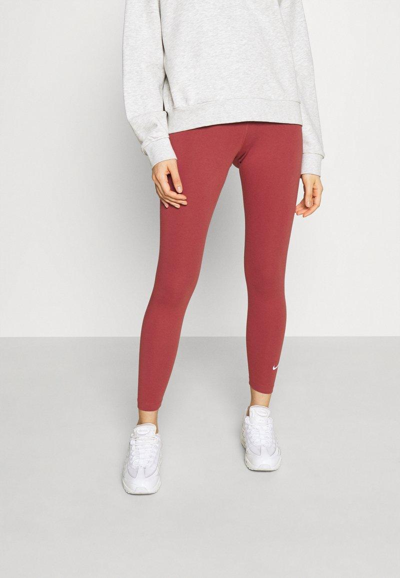 Nike Sportswear - Leggings - canyon rust
