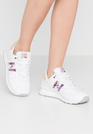 WL574 - Zapatillas - white