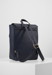 Anna Field - Rucksack - dark blue - 2