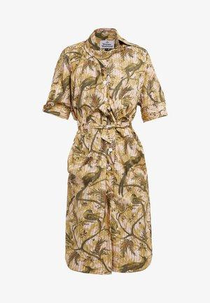 BELZEBUB DRESS - Košilové šaty - paradise