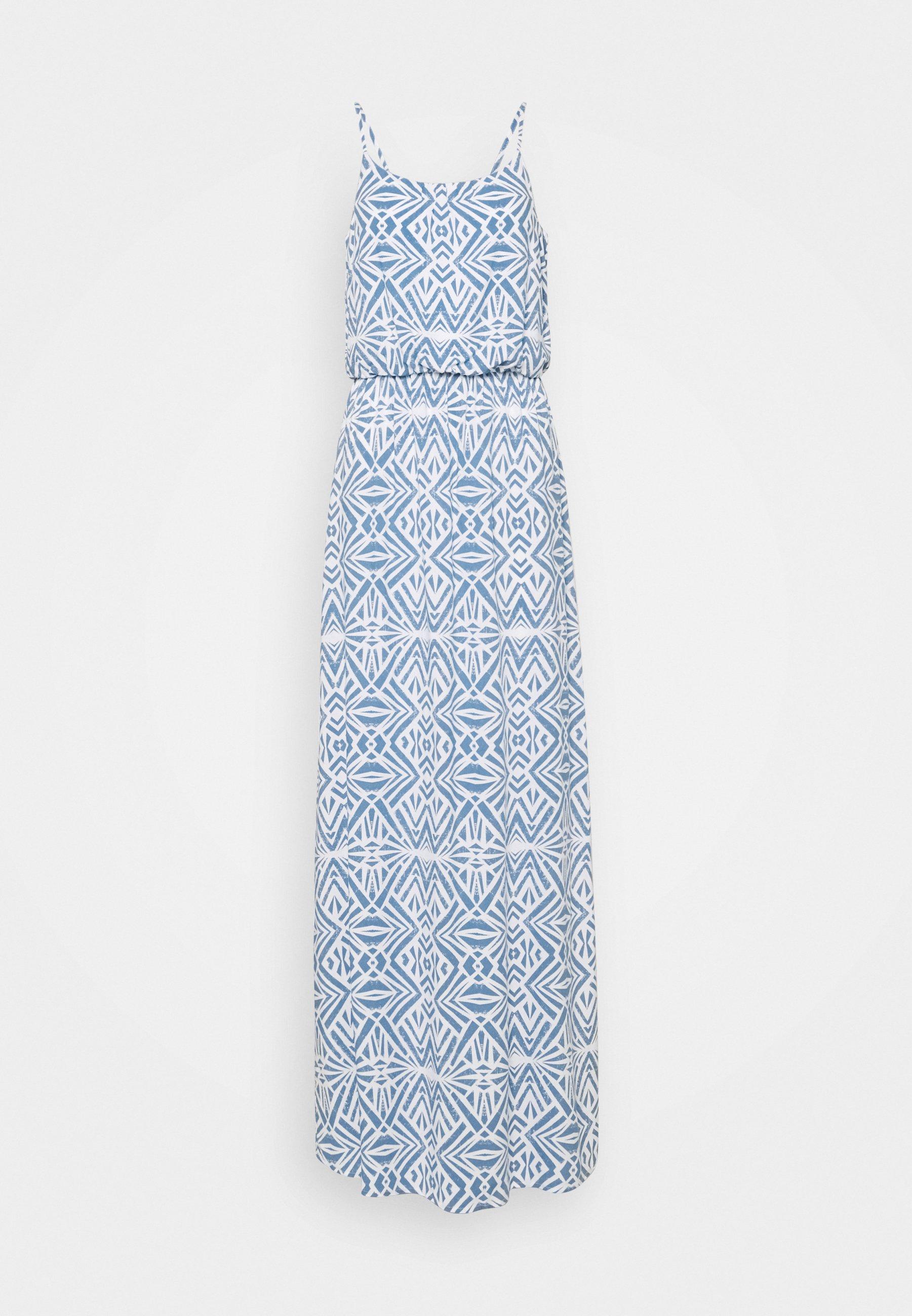 Women ONLNOVA LIFE STRAP DRESS  - Maxi dress