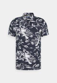 LA LINEA - Polo shirt - navy