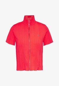 Tommy Jeans - TJW - Print T-shirt - pink - 3