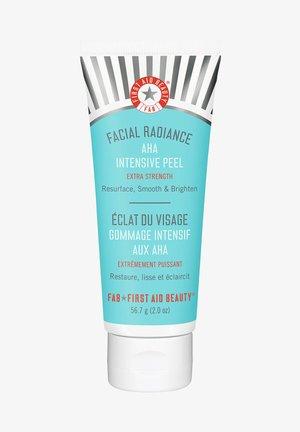 FACIAL RADIANCE INTENSIVE PEEL - Face mask - -