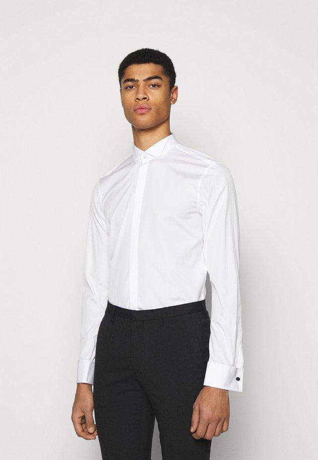 PAULY - Koszula biznesowa - white