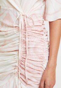 Aéryne - LIOTIA DRESS - Day dress - pink - 6