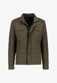 BOSS - OFAST - Winter jacket - oliv - 0
