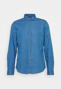 VINTAGE - Košile - medium blue