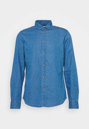 VINTAGE - Koszula - medium blue