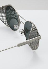 Han Kjobenhavn - GREEN OUTDOOR - Solglasögon - titanium - 4