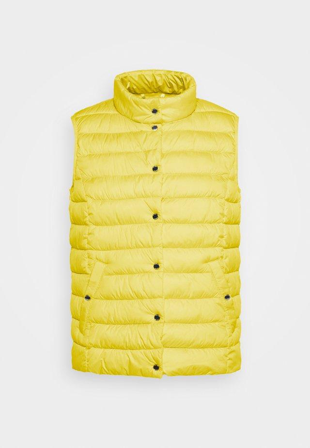 Vesta - lime yellow