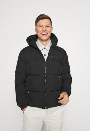 HIGH JACKET - Winter jacket - black