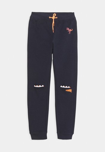 SMALL BOYS TROUSERS MONSTER DINOSAUR