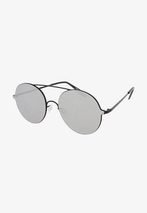 BLINK - Sluneční brýle - matt black