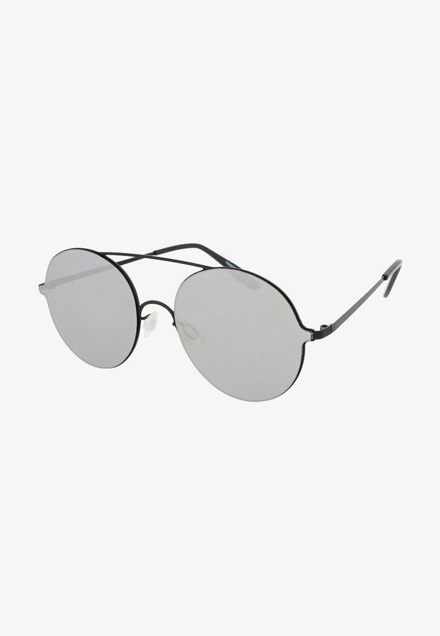 BLINK - Okulary przeciwsłoneczne - matt black