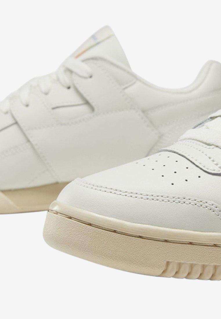 Reebok Classic Workout Lo Plus - Sneakers White