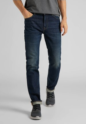 RIDER - Jeans slim fit - blue