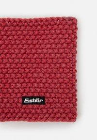 Eisbär - JAMIE UNISEX - Panta/korvaläpät - red jeans - 2