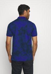 Nike Golf - FOG WASH - Funkční triko - deep royal blue - 2