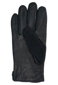 Roeckl - SPORTIVE BI-COLOR - Rukavice - navy/denim - 1