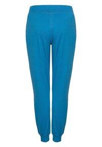 Biyoga - Tracksuit bottoms - blau - 1