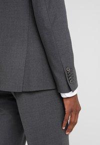 DRYKORN - IRVING - Suit jacket - grey nos - 3
