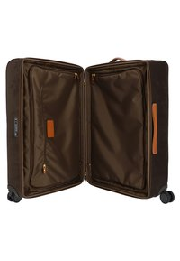 Bric's - LIFE  - Wheeled suitcase - brown - 4