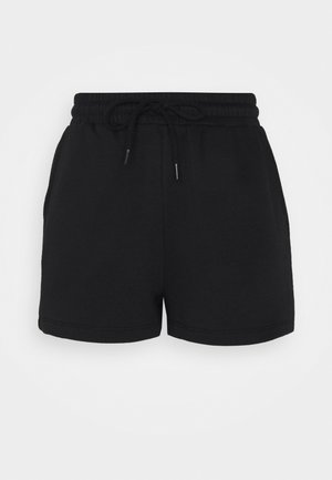PCCHILLI - Shorts - black