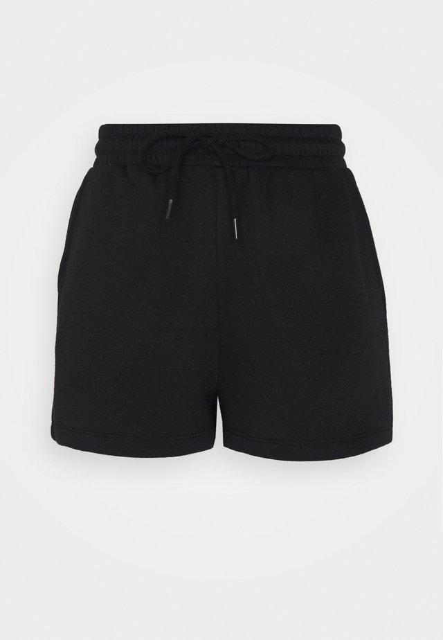 PCCHILLI - Shortsit - black