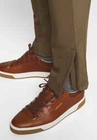Jack Wolfskin - ZENON PANTS MEN - Pantalones montañeros largos - granite - 3