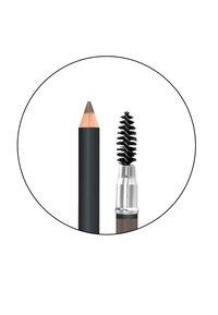 IsaDora - BROW POWDER PEN - Eyebrow pencil - light brown - 2