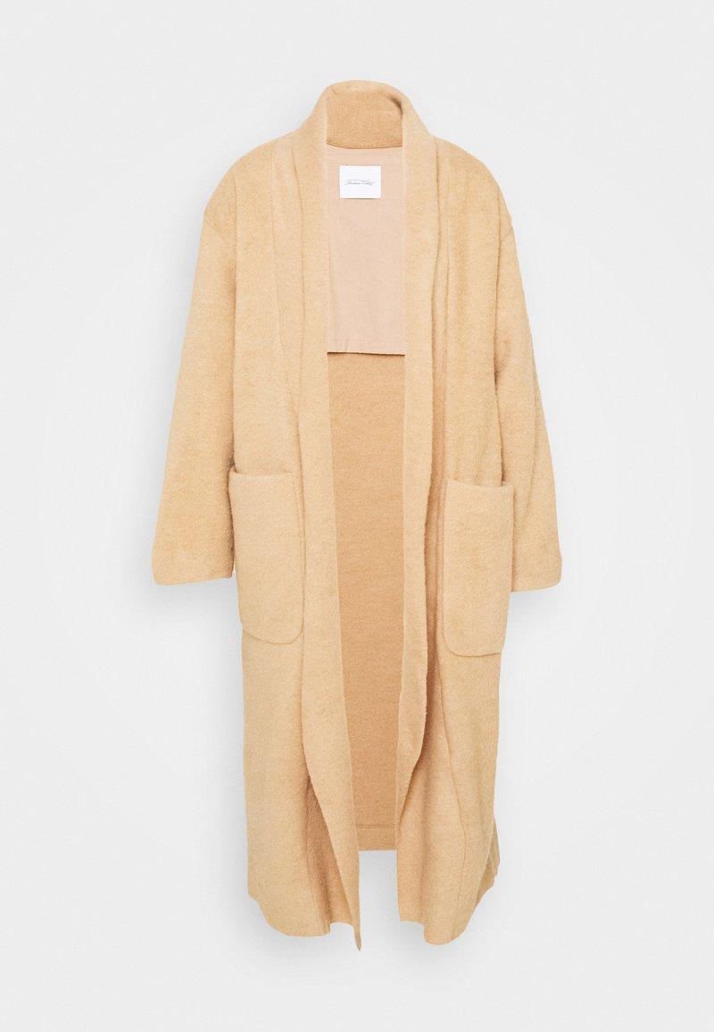 American Vintage - ONOBAY - Classic coat - plage chine
