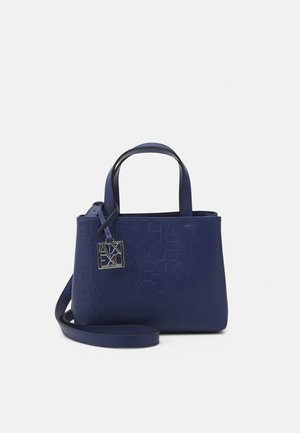 Handbag - denim