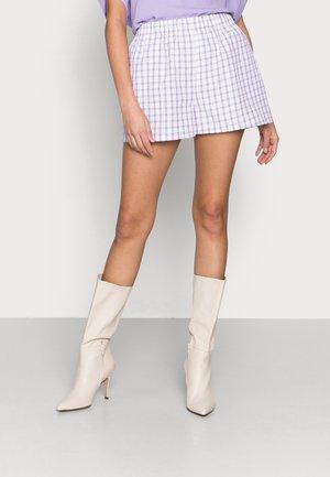 JOSE - Shorts - lavender