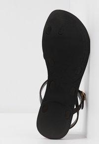 Ipanema - FASHION  - Pool shoes - black - 6