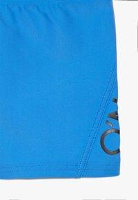 O'Neill - CALI SWIMTRUNKS - Uimahousut - ruby blue - 3