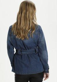 Culture - Denim jacket - blue wash - 2