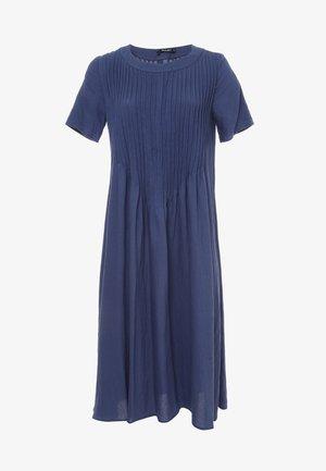 DARI - Day dress - blau
