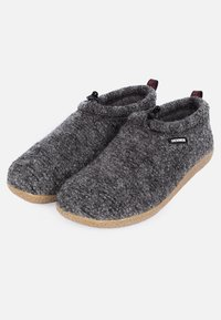 Giesswein - VENT - Slip-ons - anthracite - 3