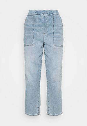 PULL ON - Relaxed fit jeans - bellview