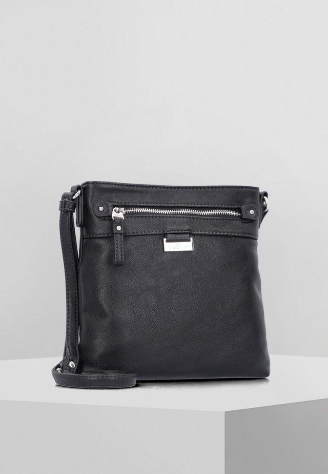 INA - Across body bag - black