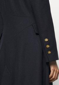 Vivienne Westwood - NUTMEG COAT - Classic coat - navy - 5