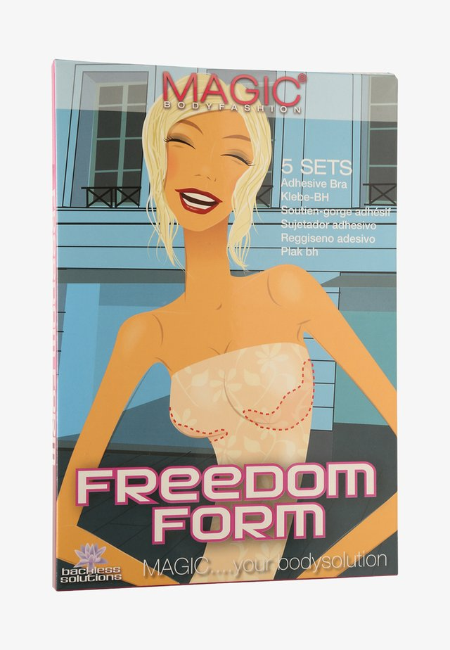 FREEDOM FORM - Other - skin