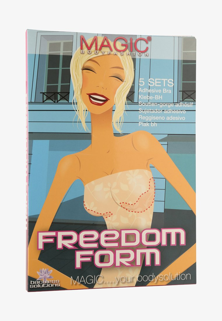 MAGIC Bodyfashion - FREEDOM FORM - Accessoires - Overig - skin