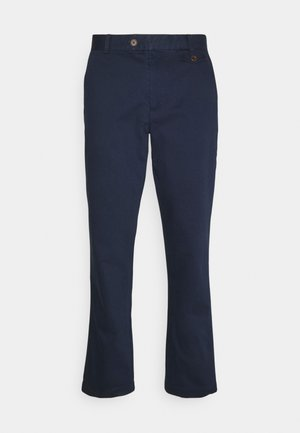 TRICKER TROUSERS  - Trousers - ensign blue